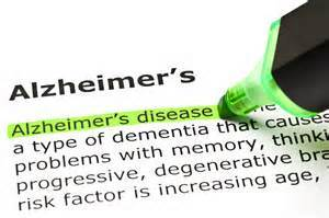 5 Signs of Alzheimer's That Show Up Before Memory Loss