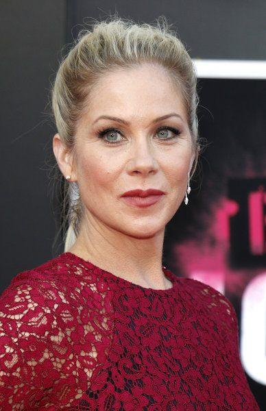 Actress Christina Applegate Faces Health Crisis