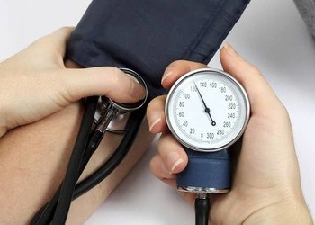 Aggressive Blood Pressure Treatment Cuts Death: Study