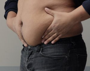 Americans Gaining Weight and Lazier Compared