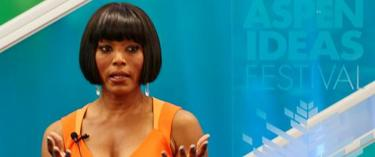 Angela Bassett Aims To Increase Long Term Care Dialogue