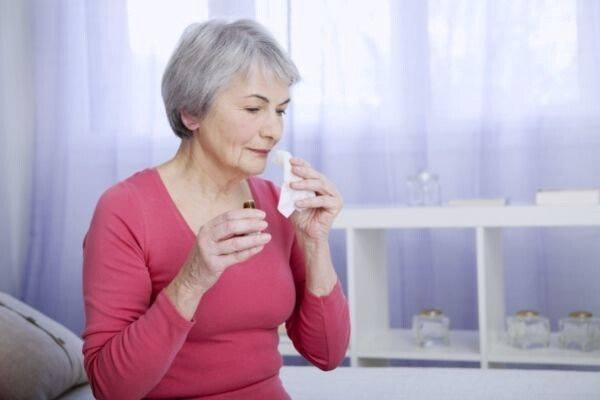 Aromatherapy Offers Many Benefits as You Get Older