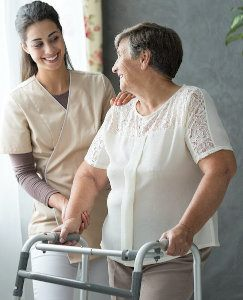 Avoid Injury While Providing Quality LTC Services