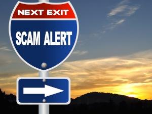 Avoiding Financial Scams Planning for Retirement