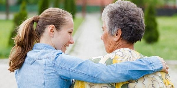 Baby Boomers Face Problems Caring For Elderly Parents