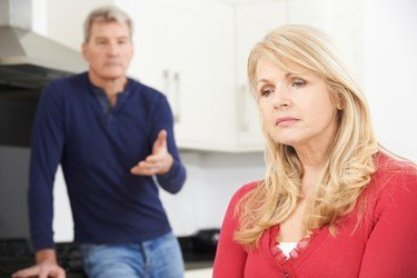Being a Caregiver for Parent Can Lead to Spousal Resentment
