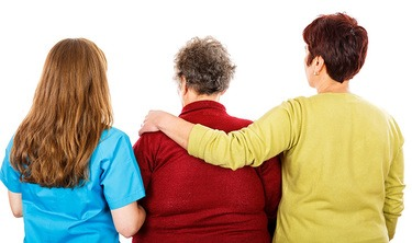 Caregivers are Key to Managing Loved One with Dementia