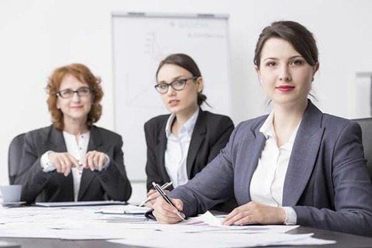 Caregiving Growing Burden On Women in Mid-Career