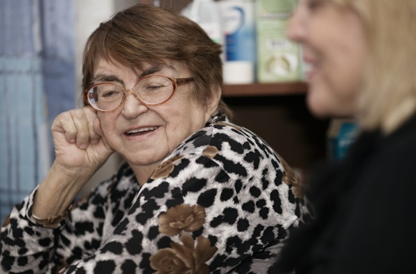 Caring for Family with Dementia is Demanding