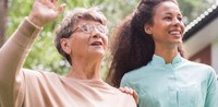 If you find yourself or family member caring for a person with Alzheimer's or dementia the stress impacts more than you and your family. It impacts your health unless you take the right steps.