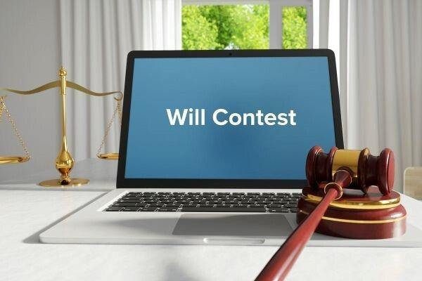 Contesting A Will – Understand Your Rights