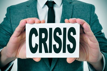Crisis Devastates Assets Even in a Good Economy