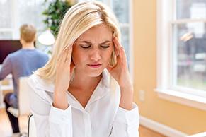 Danish Study Shows Migraine Dementia Link