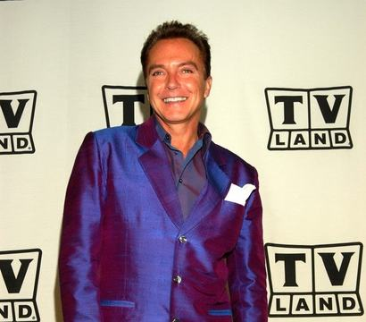 David Cassidy Dies At Age 67