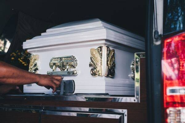 Do Not Fail Funeral Planning - You probably will help plan one, and you will have one. - Are you ready?