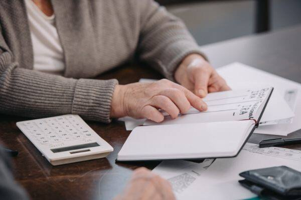 Double Check Before Filing 2020 Tax