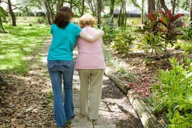 Women Bear Heavier Economic Burden for Alzheimer's Care