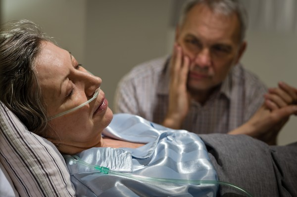End-of-Life Care Changes Due to Virus Crisis