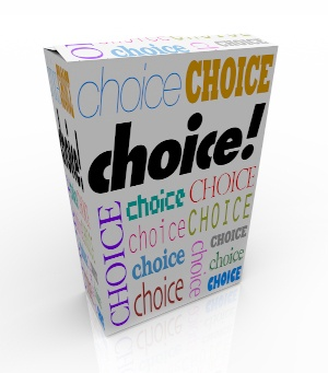 Enjoy the Freedom of Choice Before an LTC Crisis Arises