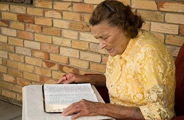 Spiritual Well-Being in Long-Term Care