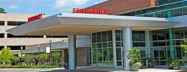 ER Visits for Older Americans May Signal Decline