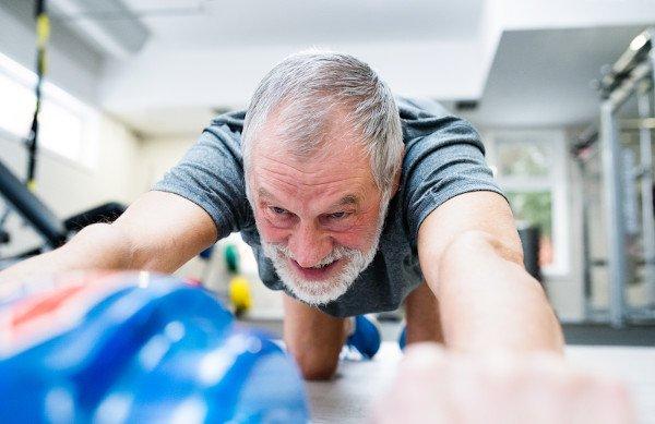 Exercise Delays Alzheimer's Progression: Study