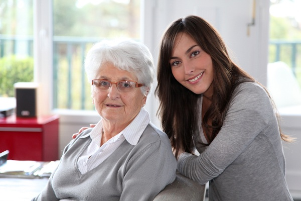 Family Caregivers Can Face Decades of Work