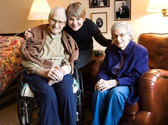 Family Caregiving Often Brings Conflict