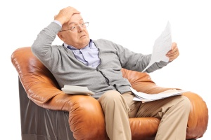 Families Paid Nearly $46 Billion to Nursing Homes