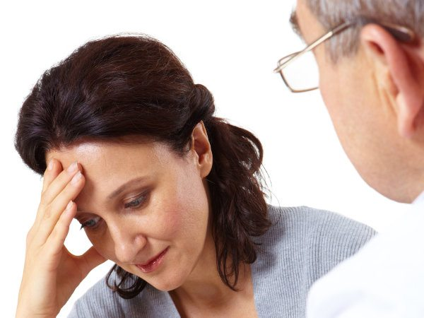 Growing Risk of Depression in Old Age