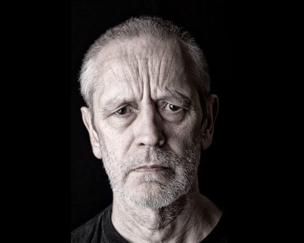 Help Older Men to Accept Proper Care
