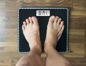 If You're Asking If You Weigh Too Much - You Probably Do