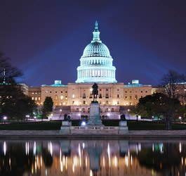Commissioners Urge Congress to Bolster LTC Insurance