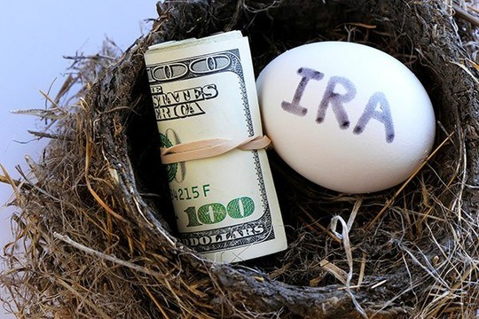 IRAs and Trusts. A Good Combination