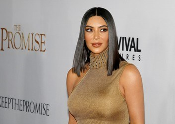 Kim Kardashian Health Shocker, Higher Risk of Long-Term Care