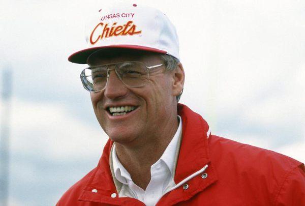 Legendary NFL Head Coach Marty Schottenheimer, Dead at 77. Another Victim of Alzheimer's