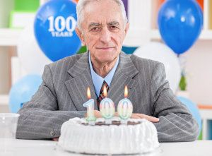 Lifespan to Age 130? Research Says It is Coming!