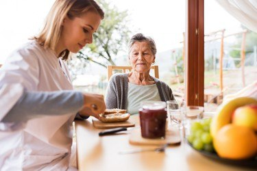 Long-Term Care Costs Vary Greatly By State and Type