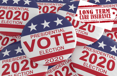 Long-Term Care Getting Attention on 2020 Campaign Trail