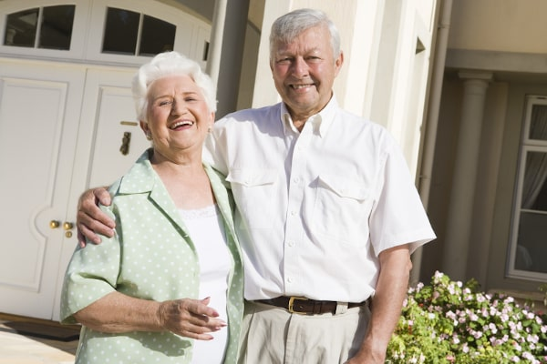 Long-Term Care Insurance and Reverse Mortgages