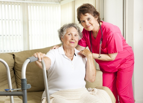 LTC Insurance Helping Avoid Nursing Homes