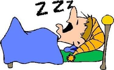 Losing Sleep Over Sleep?