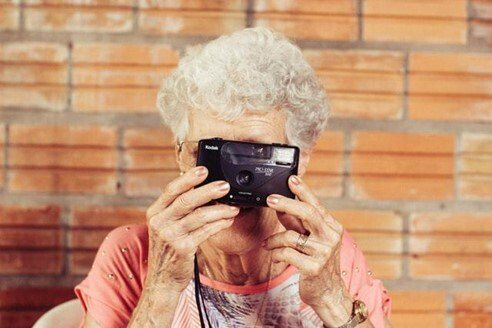 Dementia? These 5 Hobbies Will Help Now