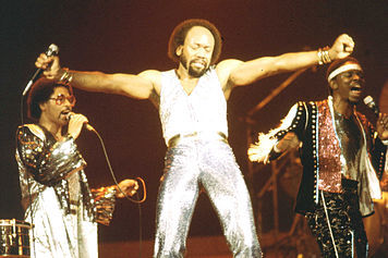 Maurice White Dies at Age 74