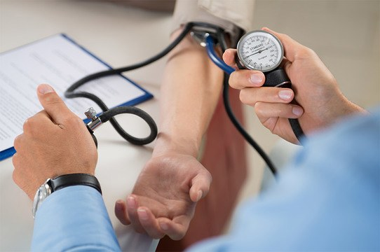 Stroke and Blood Pressure Awareness & Prevention Month