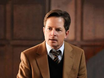 Michael J Fox Losing Battle With Parkinson's