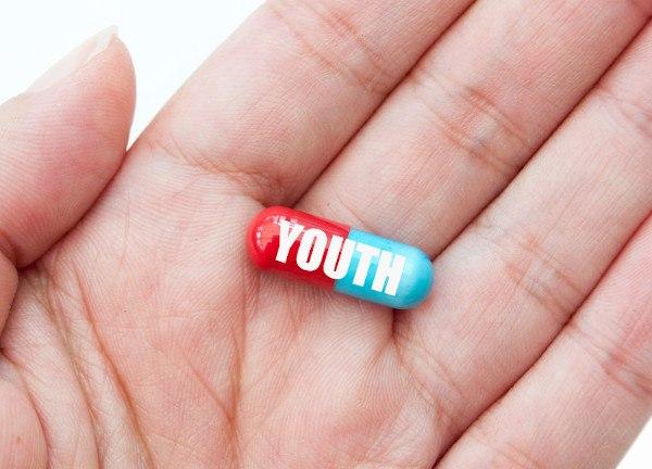 Military Testing 'Anti-Aging' Pill