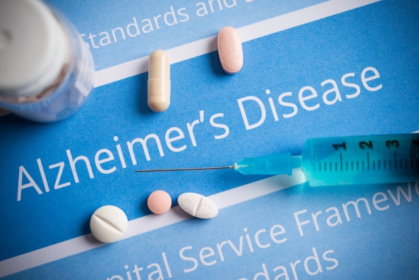 Unique Alzheimer's Drug Gets Accelerated FDA OK