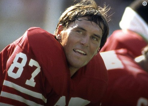 NFL Dwight Clark Dead at Age 61