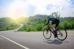 Not Too Late to Get into Cycling – Start Here